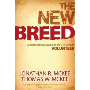 The New Breed of Volunteer