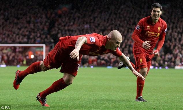 Liverpool beat Fulham