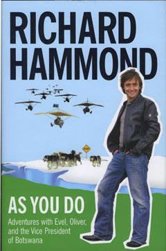 Richard Hammond - As you do
