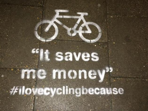 Cycle Campaign